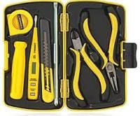 Набор ручного инструмента STAYER (STANDARD) 22054-H7