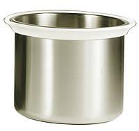 Дополнительная съемная чаша 2,5 л из нерж. стали с ручкой для PRO 2500 Sp - CHEF 5L  Nemox