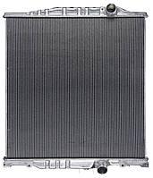 Радиатор системы охлаждения VOLVO VN,VNL,VNM, MACK CXN600