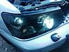 """Установка 3"""" дюймовых линз субару форестер Subaru Forester, фото 4"""