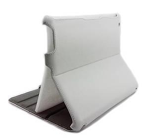 Чехол для Ipad 2 Pierre Cardin 25*20*1см кожа MF, белый