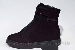 Ботинки MaiGuan 5679BLACK