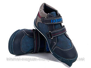 Ботинки GFB E3001-2