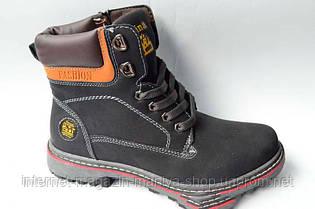 Ботинки SL 1656A-3