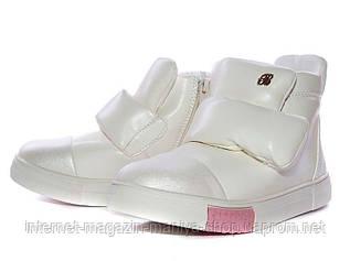 Ботинки Clibee RM1 White