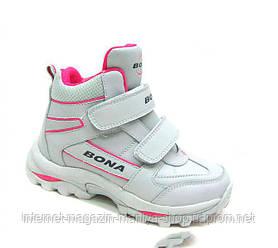 Ботинки Bona 648MD-9