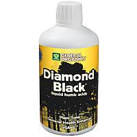 ОРГАНИЧЕСКИЙ СТИМУЛЯТОР РОСТА GO DIAMOND BLACK, 1Л