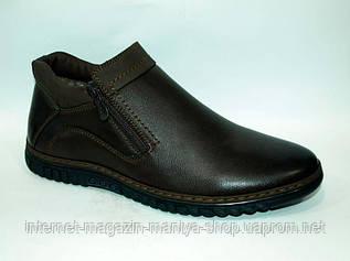 Ботинки Jiaozu 818-928