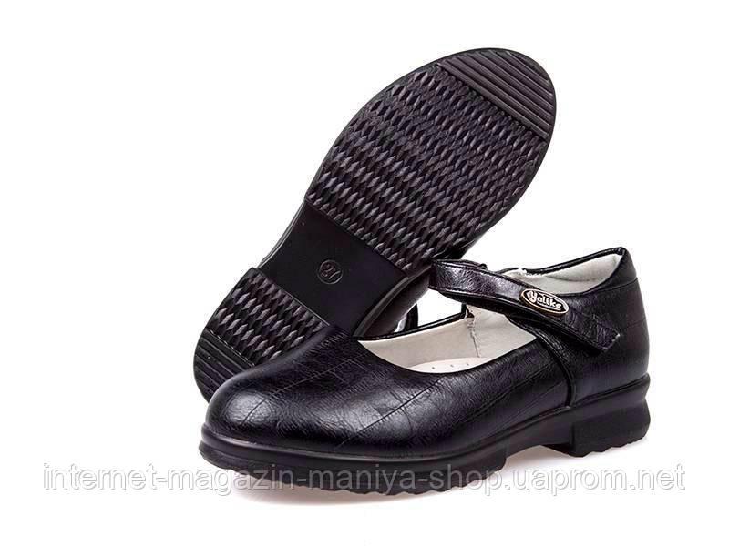 Туфли Yalike 88-3 black