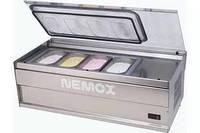 Витрина для мороженого 4 MAGIC PRO 100 Nemox