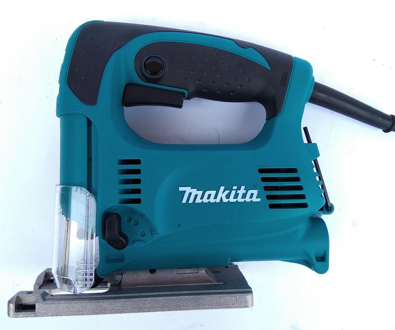 От сети или с аккумулятором – лобзики Makita