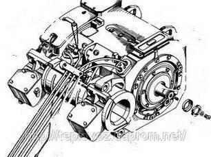 Электродвигатель тяговый ЭД-118А У1, (1ТХ.554.143, ИАКВ.652331.001)
