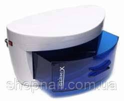 Ультрафиолетовый стерилизатор GERMIX SDQ-504, фото 2