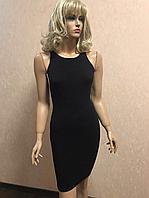 Женское чёрное платье Glamorous 36р, 38р