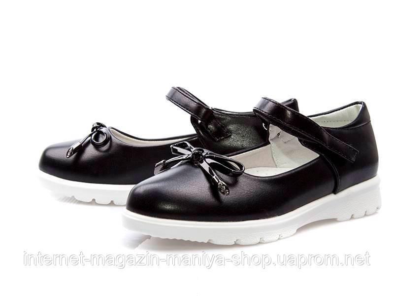 Туфли Yalike 88-20 black