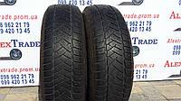 Зимние шины бу  R16 215 70  Dunlop SP Winter Sport M2