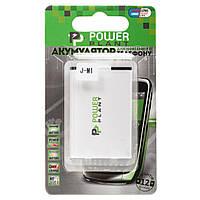 Аккумуляторная батарея PowerPlant Blackberry JM1 (DV00DV6069)