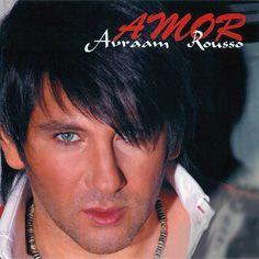 CD диск. Avraam Rousso - Amor