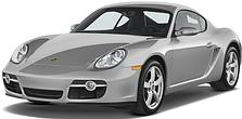 Защиты двигателя Porsche Cayman (c 2005--)