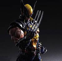 Фигурка Росомаха Логан Logan 26 см X-Men Wolverine