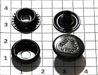 Кнопка Киевская (61) 15 мм