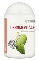 Хромвитал+ - энергия, работоспособность, нормализация сахара в крови