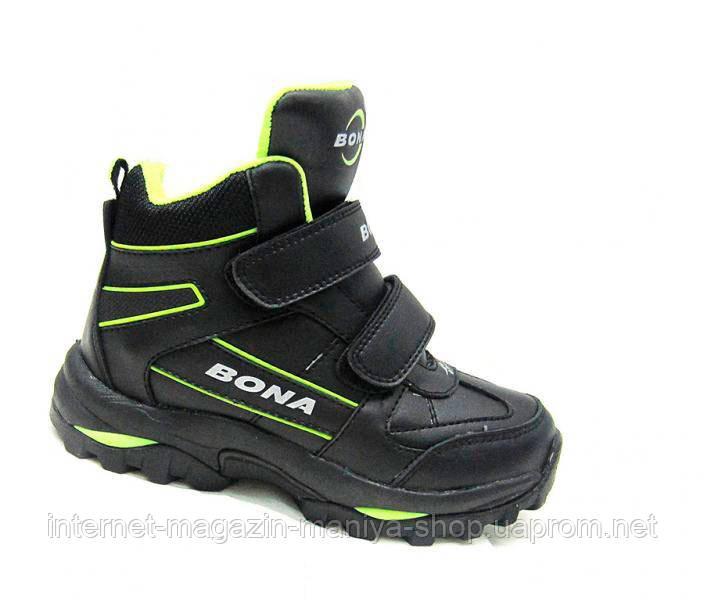 Ботинки Bona 648CD-9