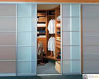 Межкомнатные раздвижные двери (межкомнатные перегородки)