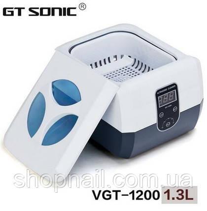Ультразвуковой стерилизатор VGT-1200, фото 2