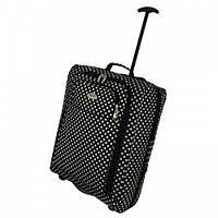 Рюкзак чемодан на колесах RGL kolor 2