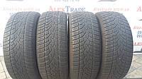 Зимние шины бу 225/55 R16 Dunlop SPWinterSport 3D
