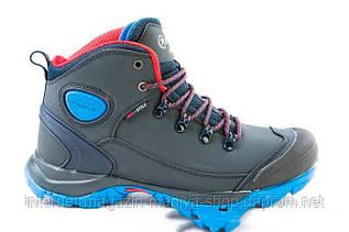 Ботинки RESTIME PWZ16140 NAVY BLUE R