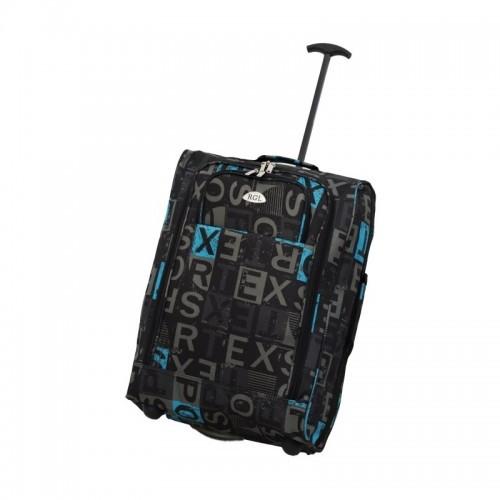 Рюкзак чемодан на колесах RGL kolor 12