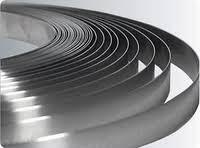 Лента металлическая (без покрытия)