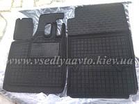 Коврики в салон для  Smart Fortwo 450 (1998-2006)  гибридные (AVTO-Gumm Hybrid)