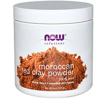 Марокканская глина Now Solutions (170 гр)