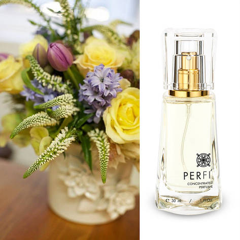 Perfi №3 - парфюмированная вода 20% (50 ml), фото 2