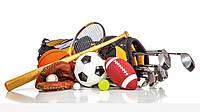 Спортивное снаряжение и инвентарь (d)