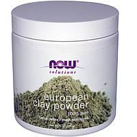 Европейская глина Now Solutions (170 гр)
