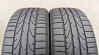 Шины б/у 215/45/17 Bridgestone Potenza RE050