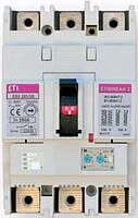 Автоматический выключатель EB2 125/3S 50А 3р (36кА), 4671043