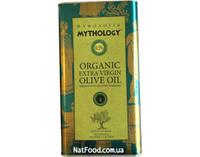 Оливковое масло Organic Extra Vegine di Oliva, 5 л (Греция) , фото 1