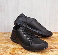 Туфли мужские Konors 844 модель кожаные