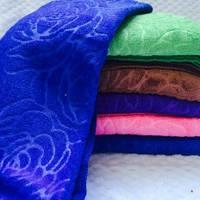 Метровые полотенца с узором упаковкой