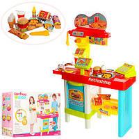 """Магазин 889-71-72 """"Fast Food shop"""", 63х27,5х86,5 см (Y)"""