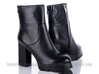 Ботинки Allshoes 122757