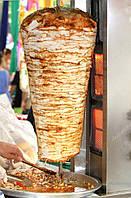 Мясо для шаурмы, Doner Kebab, маринованное мясо, Донер, Филе, курица!
