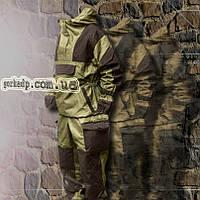 Костюм Горка 4 анорак темная олива, фото 1