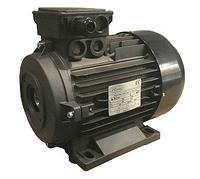 Электродвигатель RAVEL 4 кВт полый вал