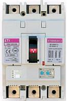 Автоматический выключатель EB2 250/3E 160А 3р (70кА), 4671303
